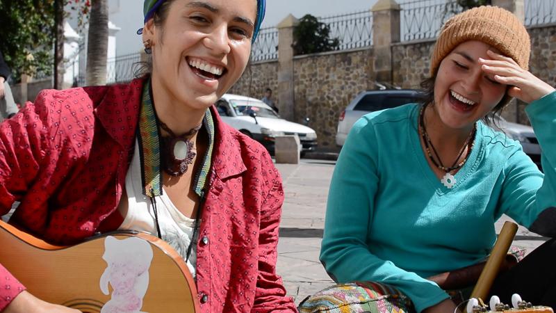 SandraAndrea-Sandra&Andrea
